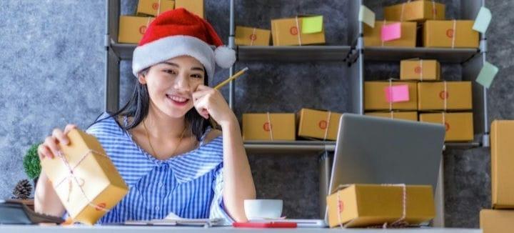 9 праздничных советов по электронной коммерции для владельцев интернет-магазинов