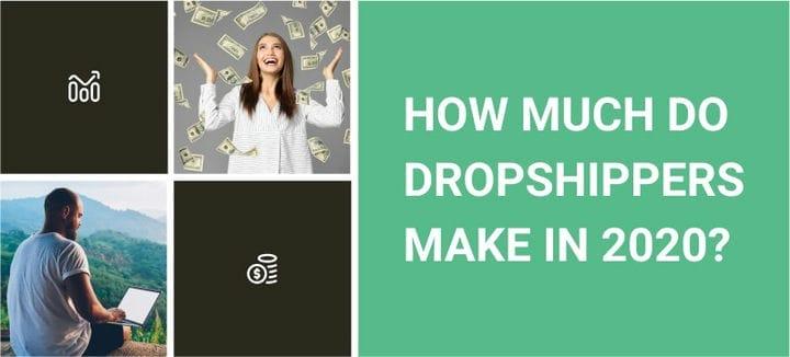 Сколько делают Dropshippers: 19 историй со всего мира