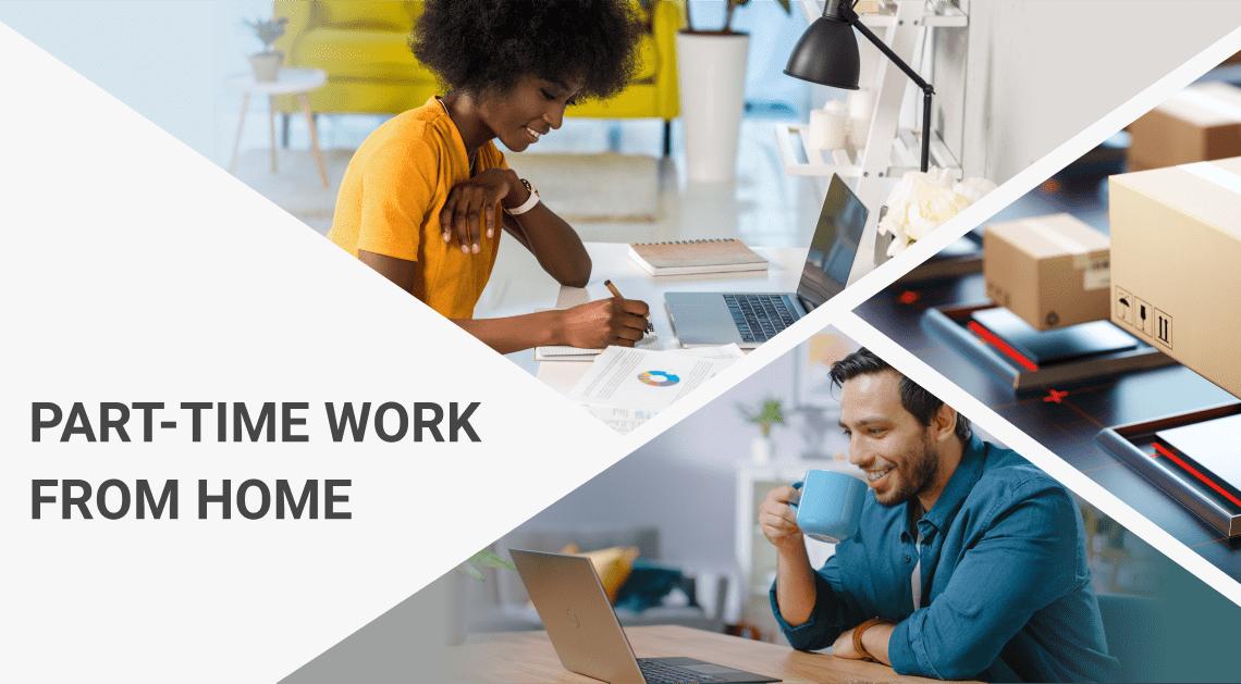 Неполный рабочий день из дома: подробное руководство для новичков