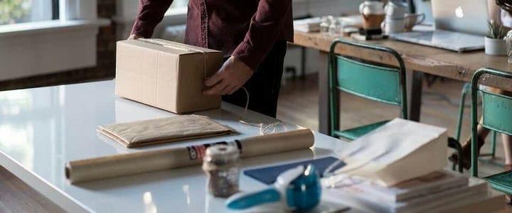 AliExpress продавец отвечает на ваши вопросы о Dropshipping