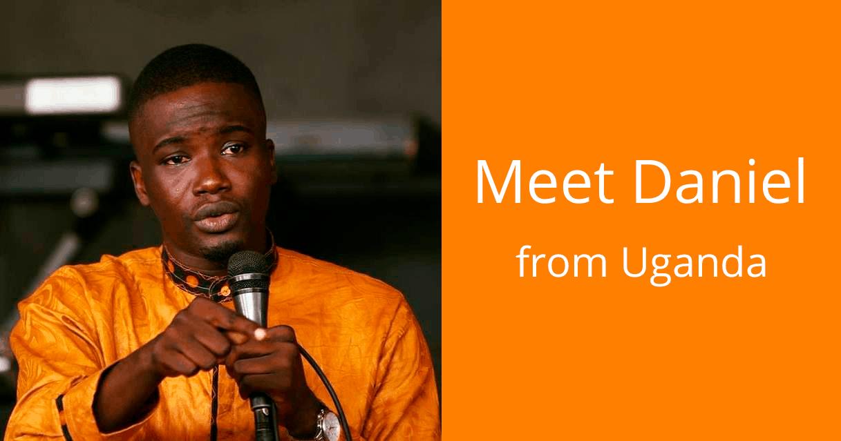 Сайты Dropshipping приносят этого парня из Африки от 80 до 150 тысяч долларов в месяц