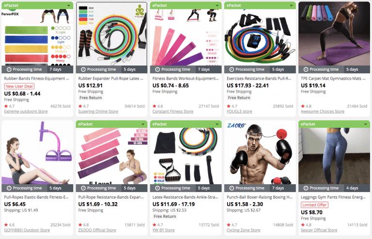145 лучших вещей для продажи в вашем интернет-магазине в любое время
