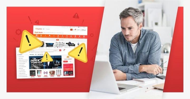 Должен ли ваш онлайн универсальный магазин быть копией AliExpress?
