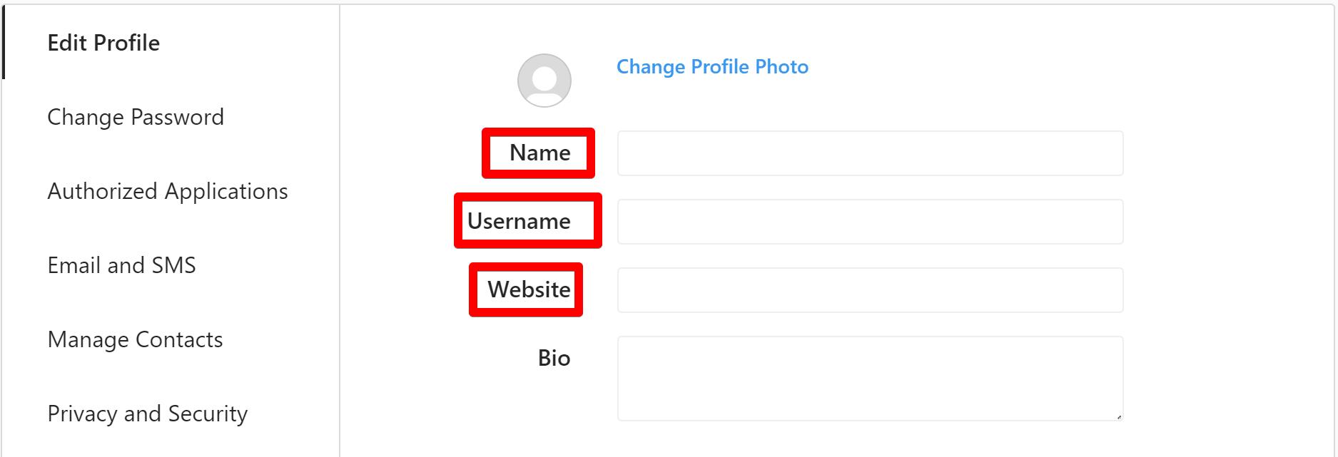 100 примеров из Био Instagram: превратите последователей в покупателей