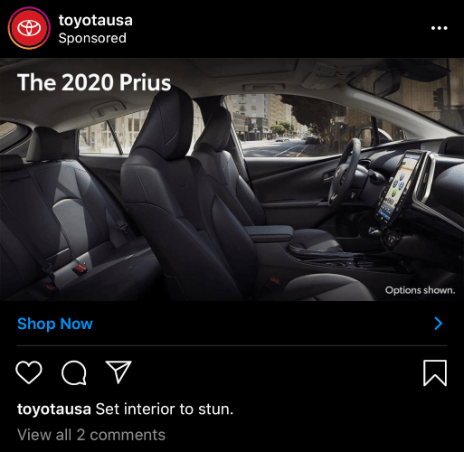Комментарии на Instagram: как получить их больше?