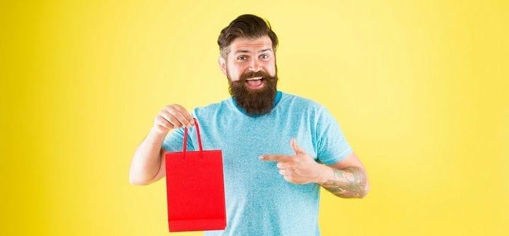 Импульсная покупка: как увеличить доход в интернет-магазине?