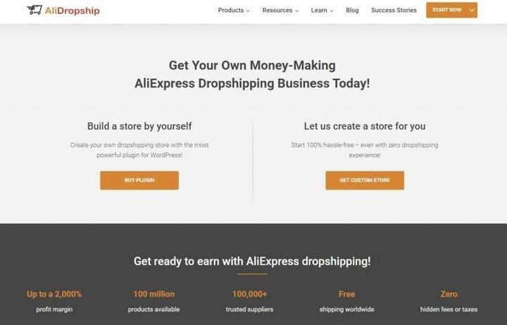 Экономия времени на стратегии Dropshipping: начинайте и управляйте своим бизнесом