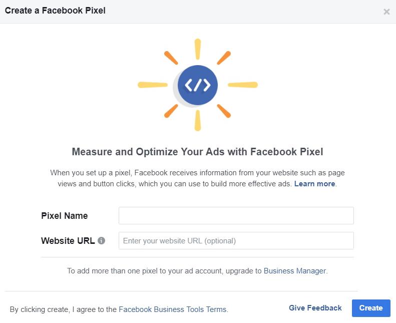 Как пиксель Facebook отслеживает эффективность вашей рекламы