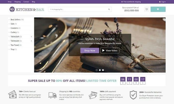Темы WordPress для бизнеса: лучшие решения для вас