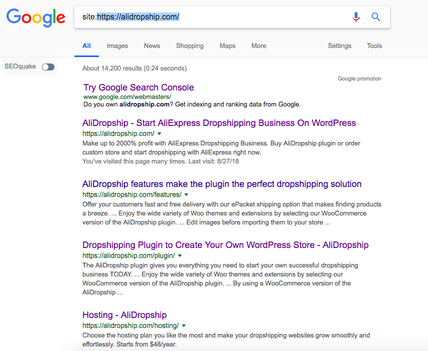 Почему мой сайт не отображается в Google? Вот как это решить!
