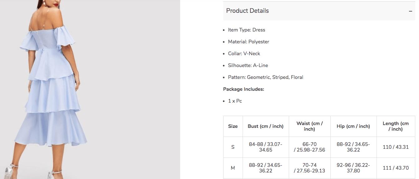 Страницы продукта SEO, которые генерируют $ 10000 в месяц