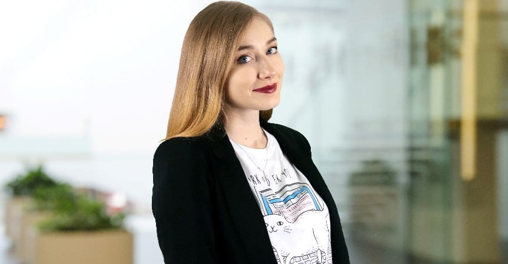 Что сделало меня успешным предпринимателем с дропшиппингом: история Анны