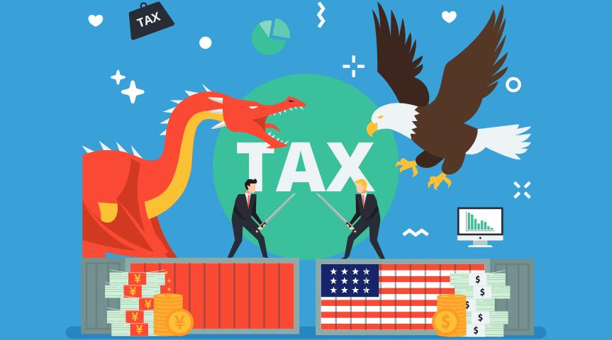 Торговая война между США и Китаем: как сделать ваш магазин безопасным?