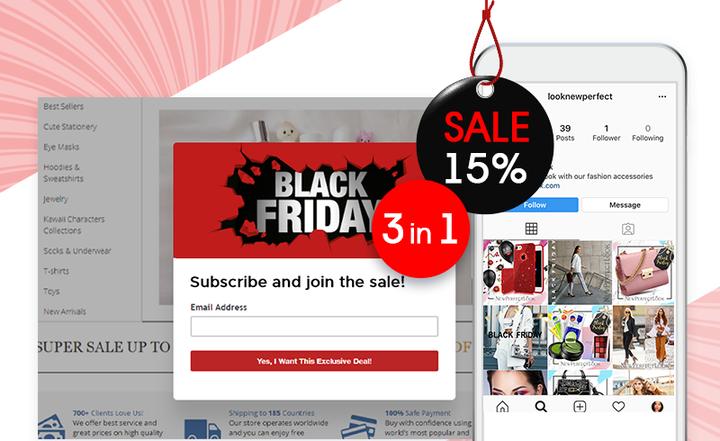 Черная пятница маркетинговая кампания, которая имеет значение
