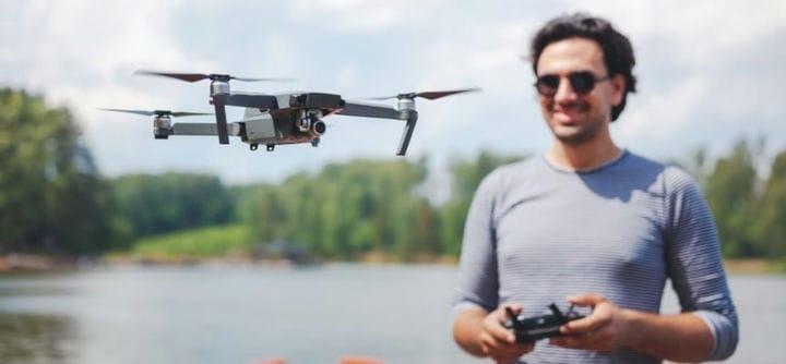 Почему дропшиппинг дроны так прибыльны в наше время?