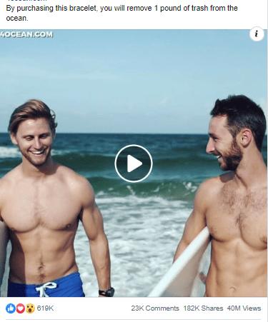 7 лучших примеров рекламы на Facebook, которые вдохновят вас