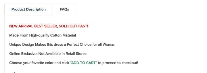 Управление продуктами электронной коммерции: как редактировать более 1000 товаров в день