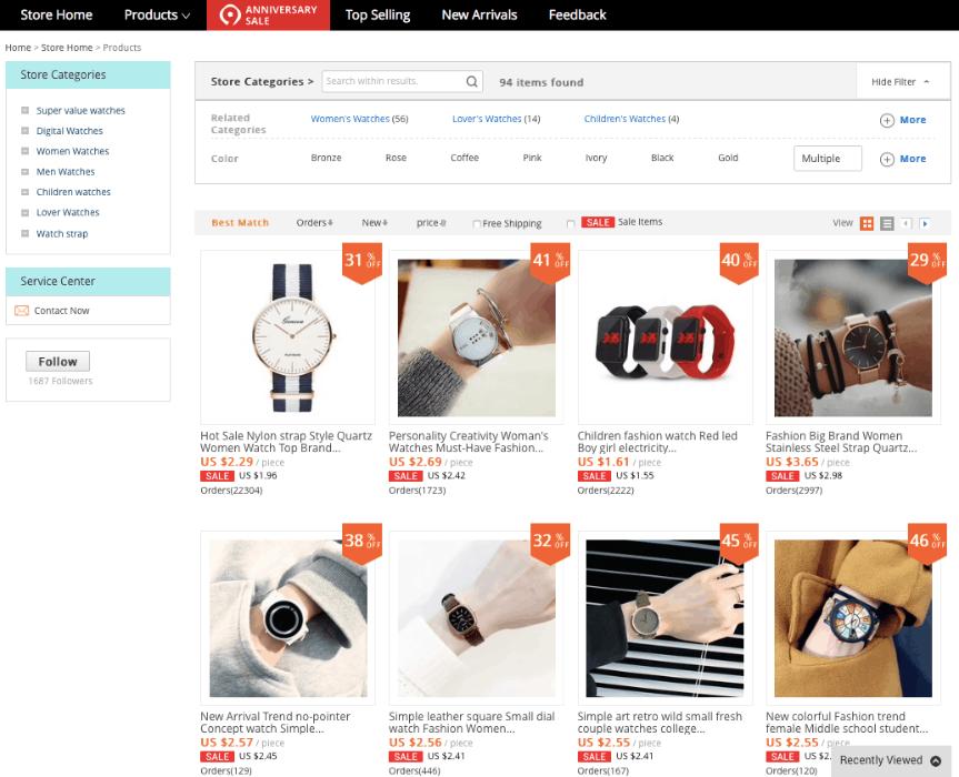 Как найти поставщика для вашего интернет-магазина: 7 вещей для размышления