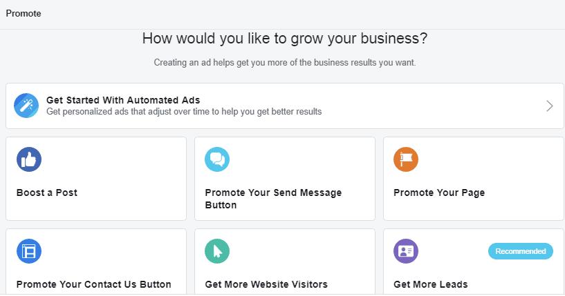 Усиленный пост против рекламы: что лучше для вашего бизнеса?