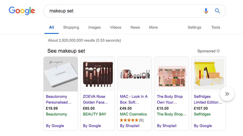 Надстройка Google Merchant: сделайте так, чтобы ваш магазин просматривался по всему Интернету!