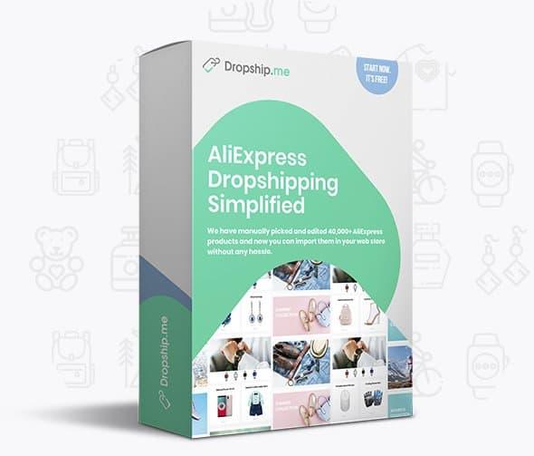 DropshipMe Plugin: получите лучшие продукты для продажи онлайн - AliDropship Blog