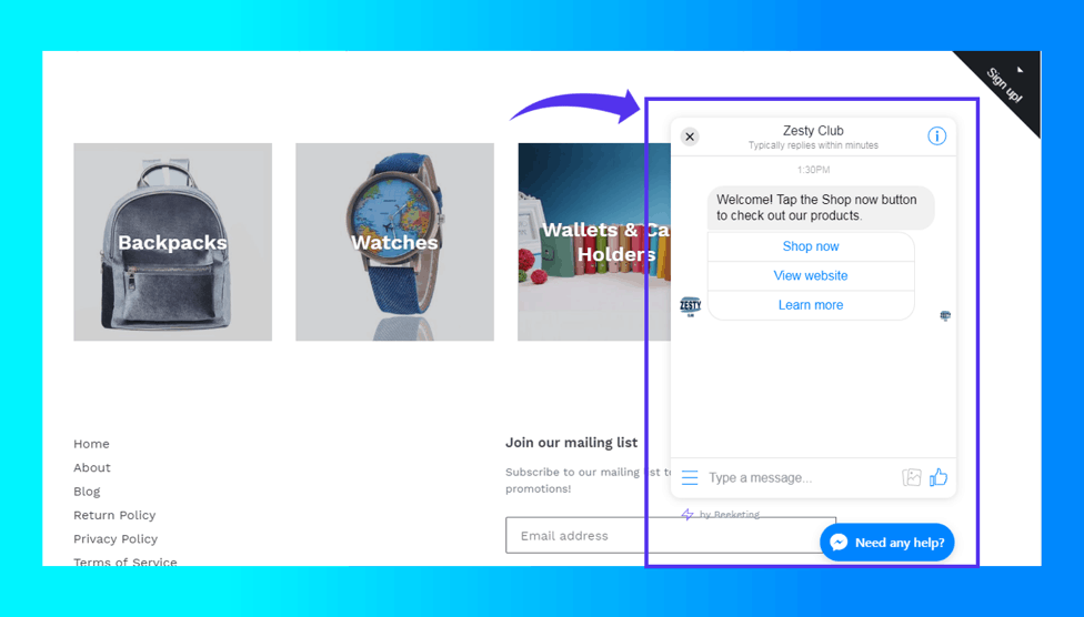 Удвойте свои продажи с помощью персонализации электронной коммерции [Ultimate Guide]