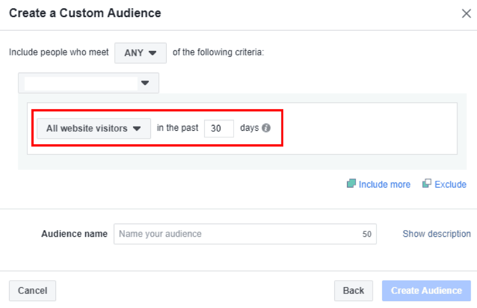 5 способов создать пользовательские аудитории Facebook для продвижения бизнеса