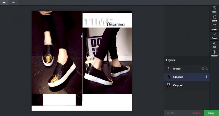 Редактор изображений WordPress, повышающий конверсию магазина Drop Shipping