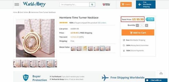 Как магазин Dropshipping может превзойти Amazon и других гигантов?