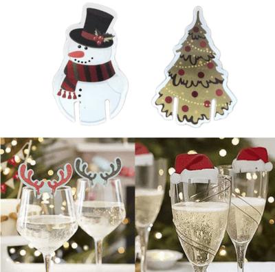 Украсьте свой рождественский стол этими вещами из AliExpress!