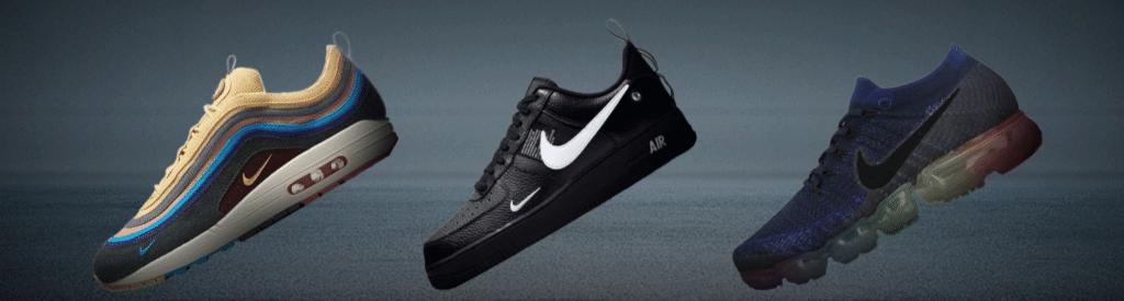 ТОП 20 онлайн-продавцов копий и копий обуви Nike (июль 2020 г. - добавлены новые продавцы) | Обзор лучших китайских товаров