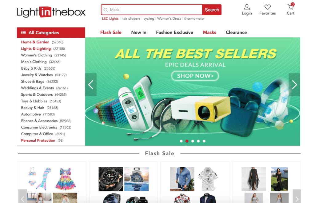 Лучшие китайские оптовые сайты   15 лучших китайских поставщиков для каждой категории   Обзор лучших китайских товаров
