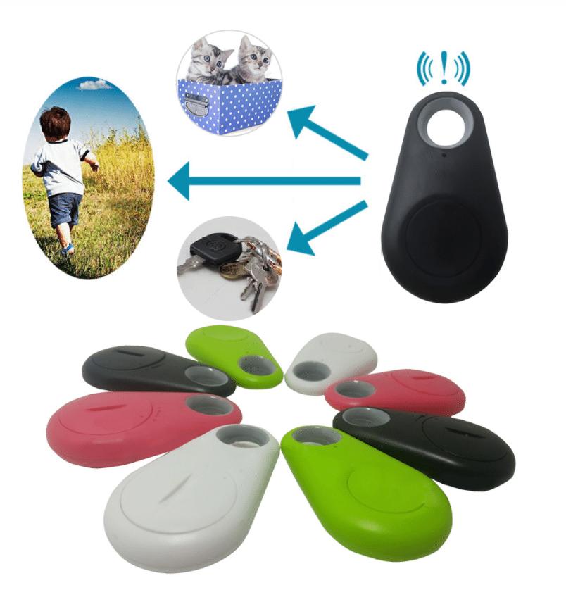 Лучший GPS трекер из Китая для защиты ваших детей, домашних животных, транспортных средств и многое другое!   Обзор лучших китайских товаров