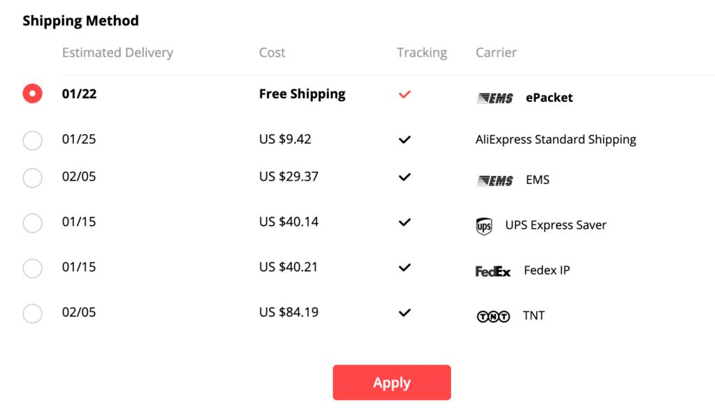 Aliexpress против Dhgate: что дешевле? (Сравнение цен)   Обзор лучших китайских товаров