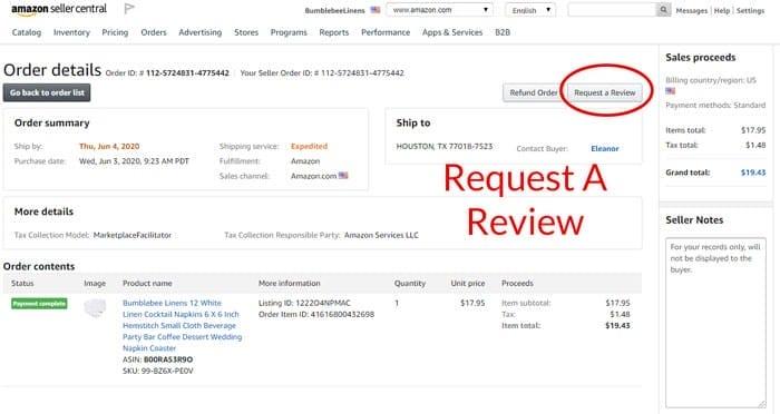 Как быстро получить отзывы об Amazon без проблем
