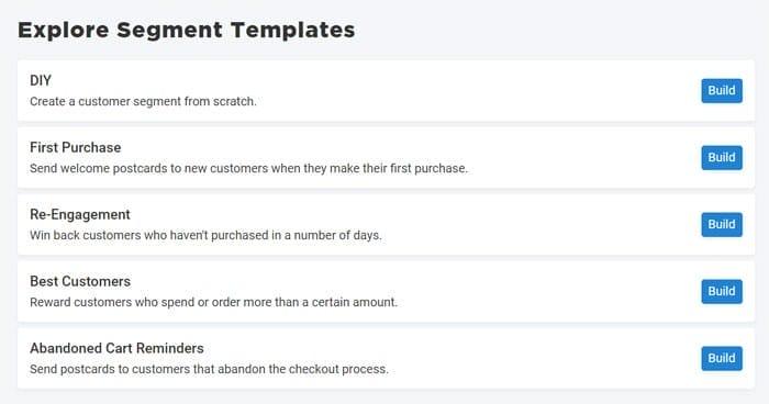 Маркетинг почтовых карточек - работает ли прямая почтовая рассылка и какова рентабельность инвестиций?
