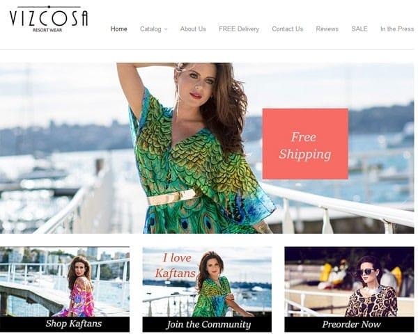 Студенческая история: как Кармен пошла от нуля до 6 цифр, продавая курортную одежду в Австралии
