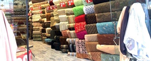 Где купить одежду оптом в США и моя поездка в район моды Лос-Анджелеса