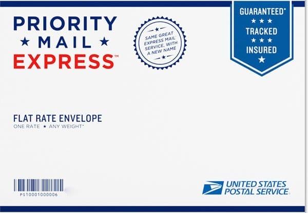 Как отправить посылку через почтовую службу США USPS - полное руководство