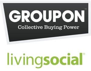 Правильный способ использовать Groupon и жить в соцсетях для вашего бизнеса
