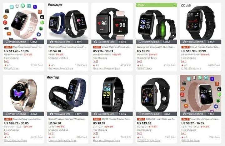 Планируете купить часы из вашего магазина? Сначала прочтите это!
