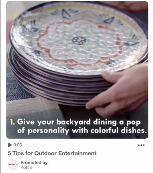 Pinterest Реклама: советы, примеры, статистика - AliDropship Blog
