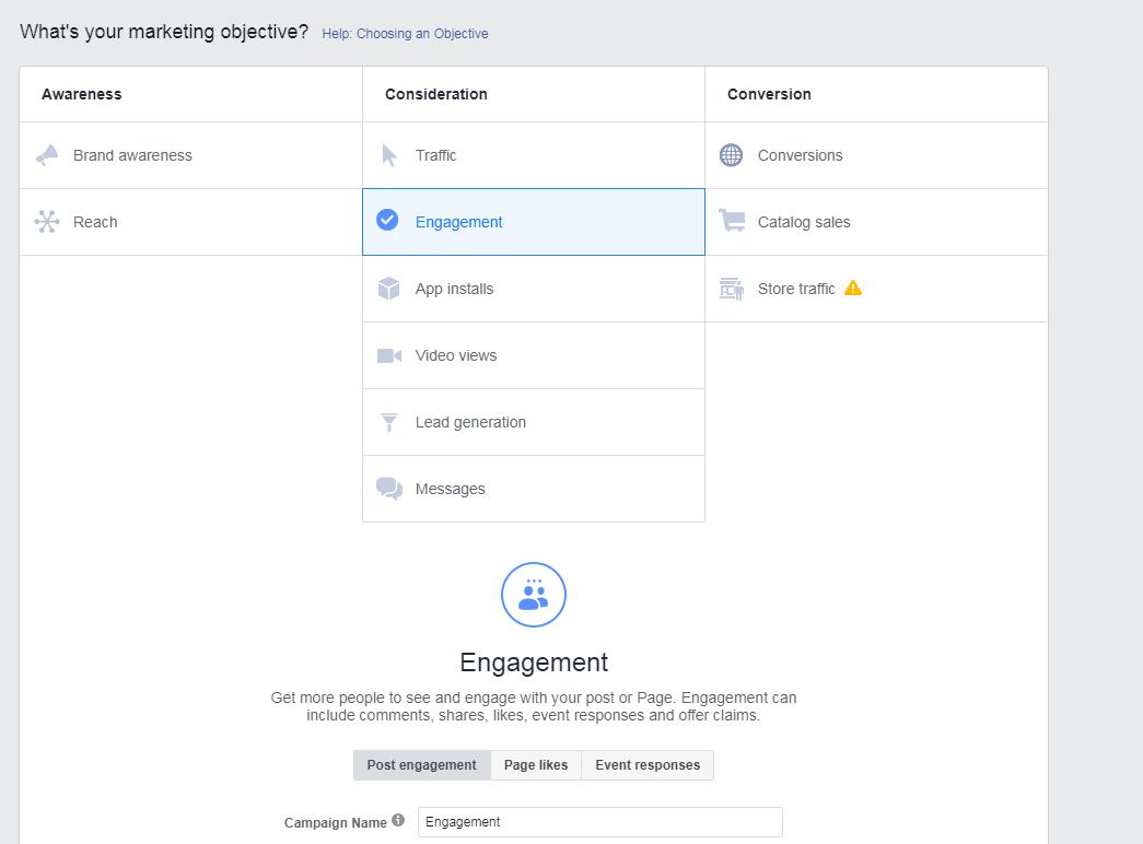 Таргетинг на интерес Facebook: ваше пошаговое руководство