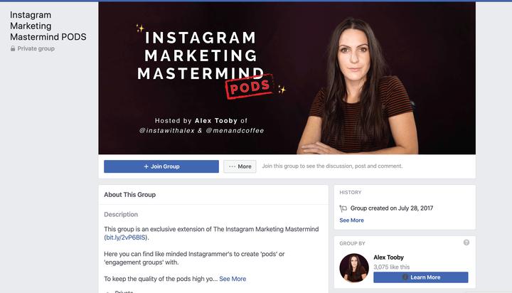 Instagram Engagement Groups   Как найти бесплатные и платные группы