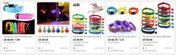 Вещи за 1 доллар: 50+ лучших товаров для продажи в вашем интернет-магазине