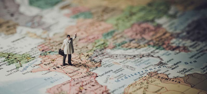 Могу ли я дропшип из моей страны? - AliDropship Blog