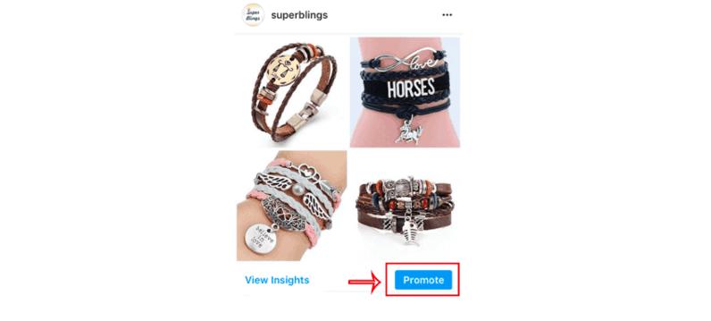Платная реклама в Instagram повысит эффективность вашего магазина прямой доставки