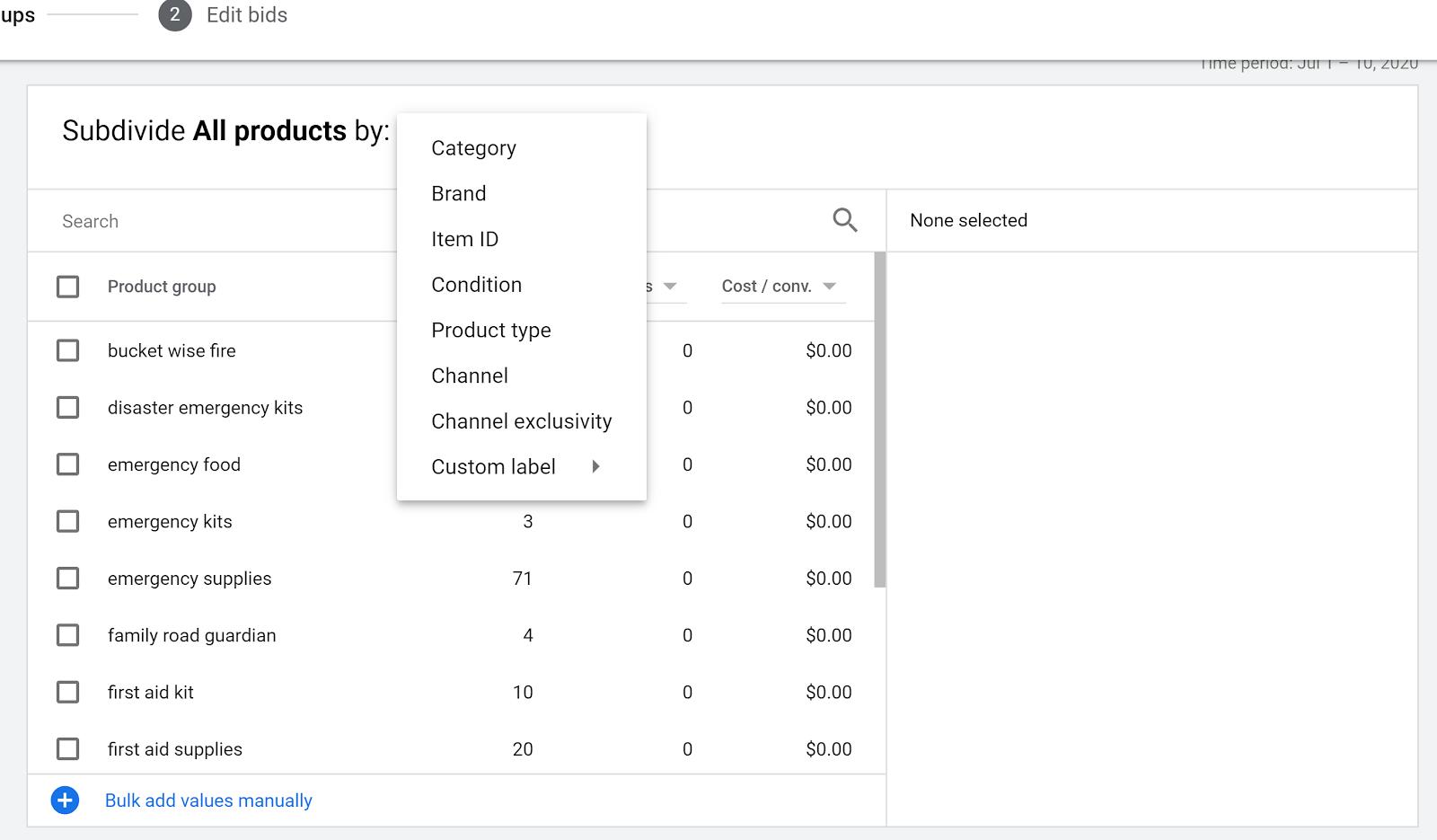 Справочник по покупкам в Google: издание 2020 года