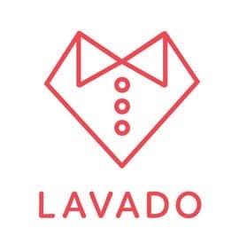 Пример дизайна логотипа Wash