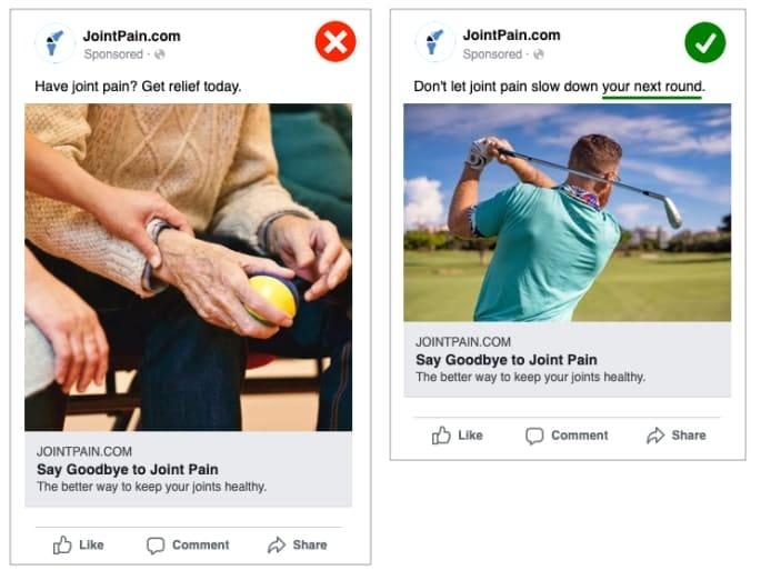 Перепиксельные рекламные кампании Facebook